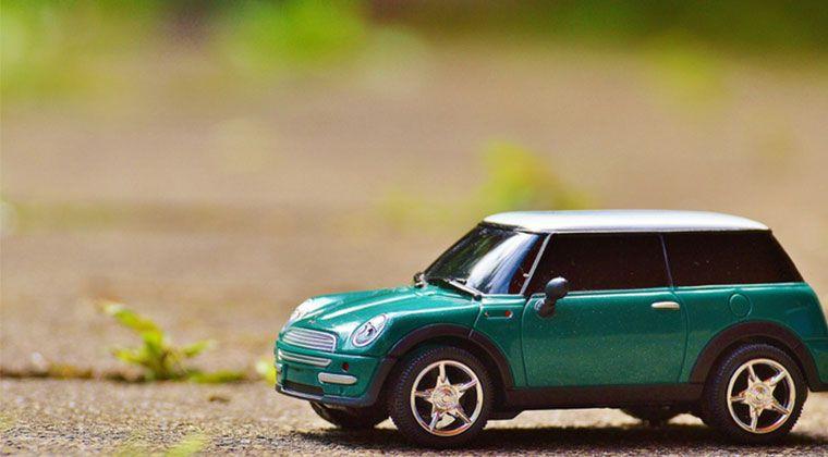 Samochód zastępczy z OC sprawcy – co należy wiedzieć