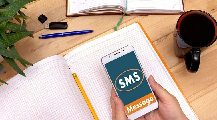 Pożyczki przez SMS