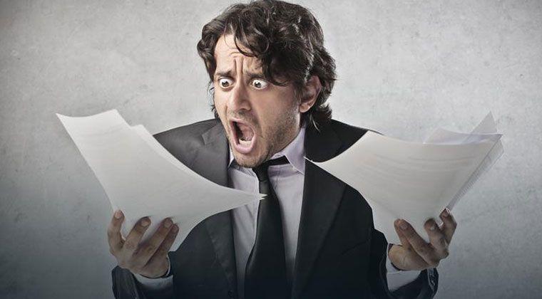 Częste błędy pożyczkobiorcy