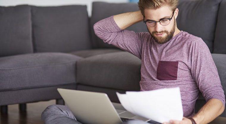 Jak odstąpić od umowy pożyczki