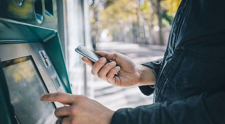 Płatność mobilna – zostaw portfel w domu