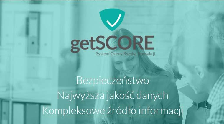 GetScore – nowoczesny sposób kontroli pożyczkobiorców