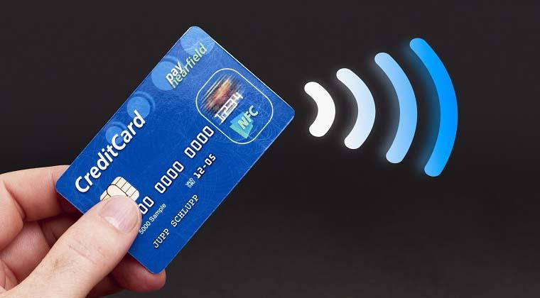 Czy płatność kartą zbliżeniową jest bezpieczna