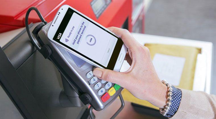 Jak płacić za pomocą telefonu komórkowego