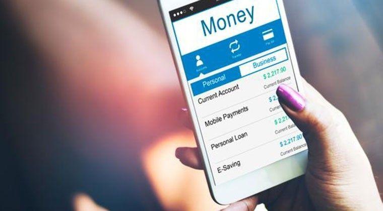 Skarbonka a smartfon – aplikacji dla oszczędzających