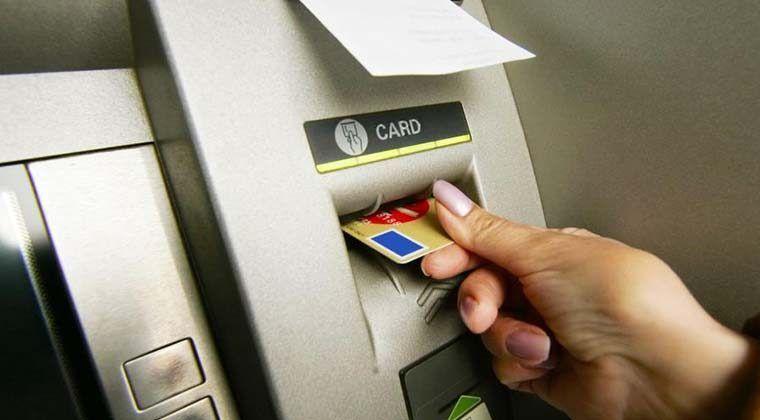 Bankomat nie wydał pieniędzy – co robić