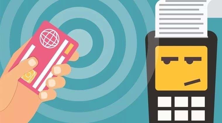 Mobilne płatności za pomocą PayPass i PayWave
